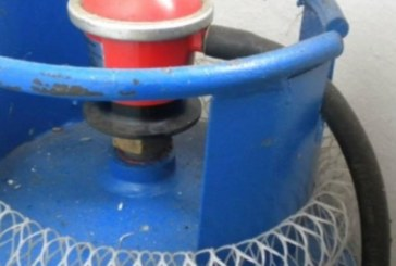 Взрив на газова бутилка в Гърменско вдигна огнеборците на крак