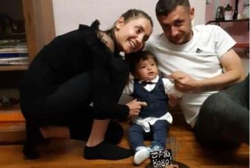 Футболист рожденик от Гоце Делчев поведе най-дългото хоро в условията на Ковид-19