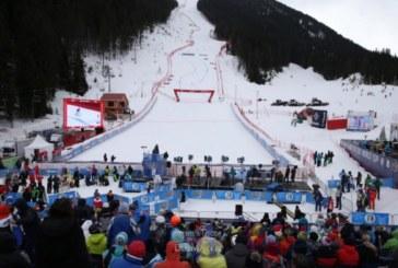 Банско събира отново световния ски елит