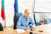 30% от пробите, взети за един ден в Кюстендил, положителни за Ковид-19, кметът П. Паунов затвори стадиона за хора извън тренировъчния процес