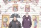 Неврокопските футболисти Макриев и Лясков запалиха свещ за спасение от коронавируса в параклис на Попови ливади