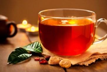 Билковият чай гони вирусите