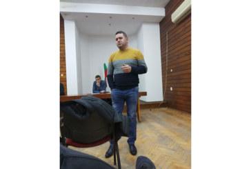 """Новите шефове направиха светкавична треньорска рокада в """"Пирин"""" (ГД)"""