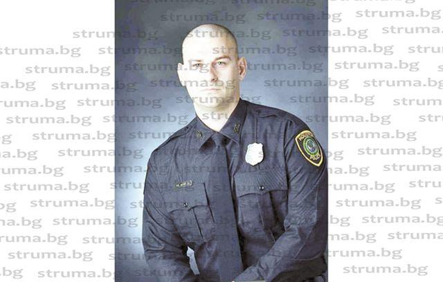 Кюстендилец и дупничанин сред основателите на асоциацията на българските полицаи в САЩ