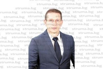 """Ексобщинският съветник К. Станоев назначен за шеф на звено """"Общински инспекторат"""" в Сандански"""