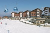 """""""Юлен"""" затваря хотелите си в Банско, но ски зоната остава отворена, свиват персонала"""