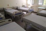 МБАЛ – Разлог готова с две отделения и 40 легла срещу коронавируса, изписаха здрав 52-годишният диагностициран