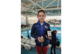"""Плувните надежди на """"GD Sport"""" с 10 медала в Бургас"""