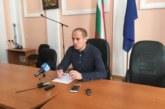 62-г. пациент с коронавирус от Кюстендил изолиран в специализирано отделение в града заедно с медицински екип