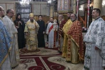 Със света литургия в Кюстендил отбелязаха 220 г. от рождението на митрополит Иларион Ловчански