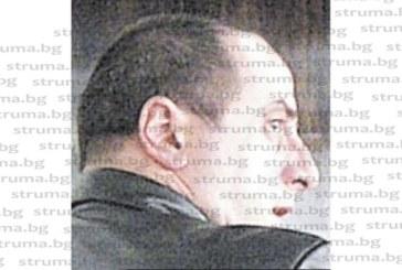 Банскалия пусна жалба, че скандалният бивш съдебен охранител М. Попов го измамил с 2500 лв. с обещание да го уреди в пожарната