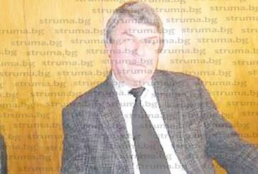 Полицаи и инспектори от РЗИ запечатаха заведението на екскмета на Бобов дол Д. Ганчев, предлагало храни не на гише, а в обекта