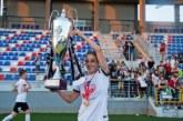 Футболната шампионка на 4 държави Л. Костова: Чакам тази епидемия, вирус или просто измишльотина да отмине, за да си взема дипломата от ЮЗУ
