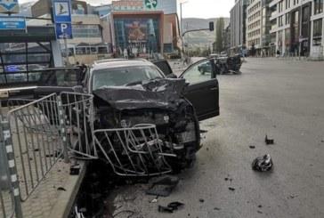 Дрогираният младеж, който уби Милен Цветков, е лятял с 80 км/ч
