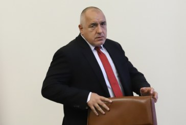 Бойко Борисов: Мерките дават резултат, допуснем ли разхлабване – последиците ще са страшни