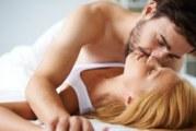 10-те нюанса на бързия секс