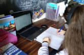 От 13 до 16 април ще има облекчено дистанционно обучение за учениците