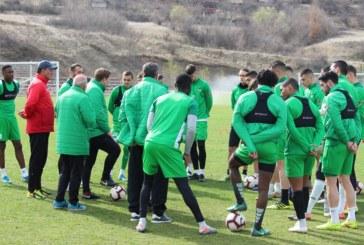 """Подлагат на безплатни тестове за Ковид-19 футболистите и треньорите на """"Пирин"""" 3 дни преди да подновят тренировки"""