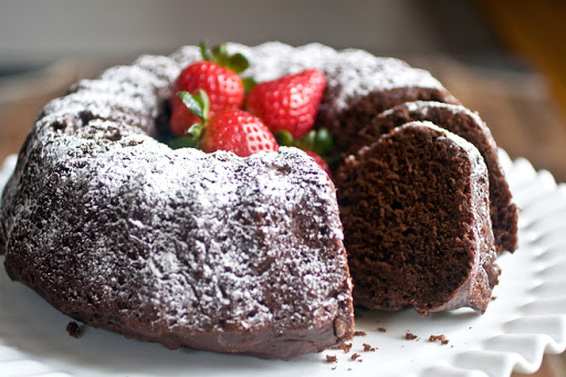 Любовен кекс