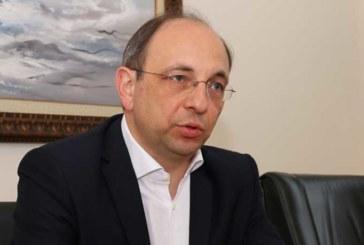 Н. Василев: Заплатите падат, безработните – над 100 000, хората е трябвало да си заделят пари