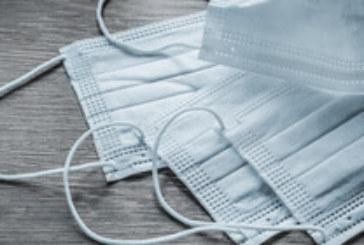 Задържаха близо 150 000 медицински маски при опит за контрабанда