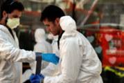 ЧЕРЕН РЕКОРД: САЩ и Испания отново с огромен брой починали с COVID-19