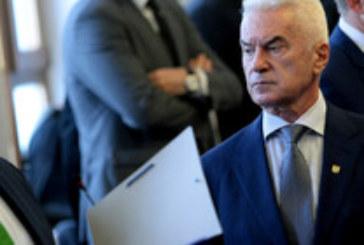 Разследват Сидеров заради призиви за нарушаване на извънредните мерки