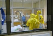 Санитарка в МБАЛ-Благоевград с коронавирус