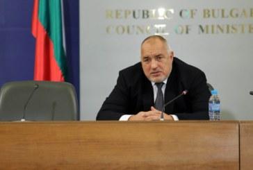 Б. Борисов: В света няма тестове, следващите 2-3 седмици ще бъде пикът на заразата у нас