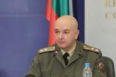 Генерал Мутафчийски с обръщение към ЦСКА