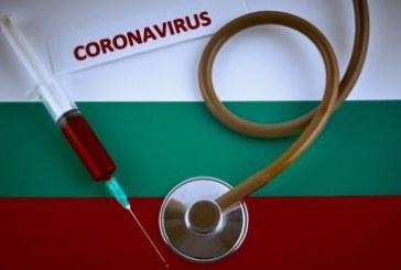 Двама починали с COVID-19, 477 са заразените