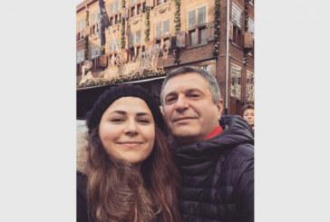 Дъщерята на Милен Цветков вече е в България