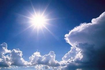 Слънце и облаци се редуват днес