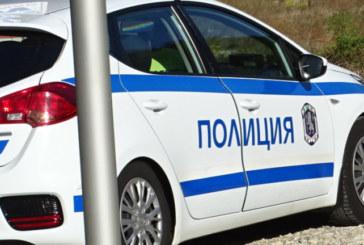 Масови кражби в Благоевградско