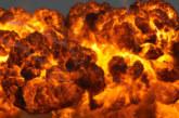 Взрив в най-големия оръжеен завод в Турция