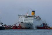 Българин е сред заразените с коронавирус на круизен кораб в Пирея