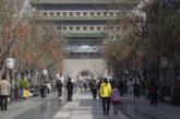 Китай почете паметта на починалите с коронавирус