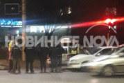 Седем ранени при тежка катастрофа в София