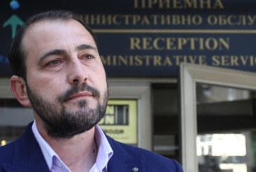 Освободиха от длъжност заместник-министъра на земеделието Чавдар Маринов