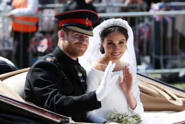 Хари и Меган вдигат втора сватба