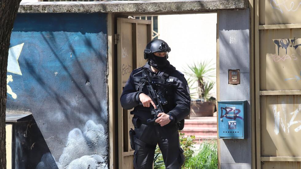 Оставят за постоянно в ареста задържаните за нападението над Слави Ангелов