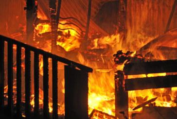 Майката на Джъстин Трюдо в болница след пожар