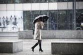 Облачен четвъртък, валежите започват да спират