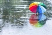 Дъждовна събота