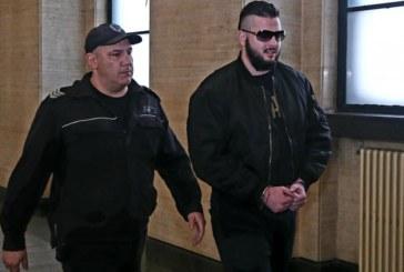 Окончателно: Йоан Матев, подсъдим за убийството в Борисовата градина, излиза от ареста