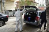 Шофьорът на община Симитли е с COVID-19, тестваха всички служители на общинска администрация