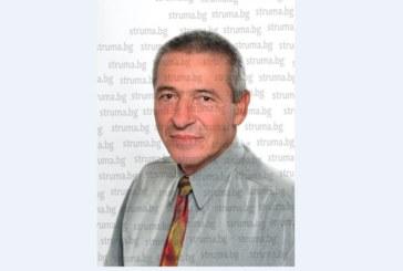 Общинският съветник д-р Павлин Янкулски: 2000 бързи теста на  благоевградчани ще внесе успокоение с регистрацията на много безсимптомни случаи и бизнесът ще започне постепенно да функционира