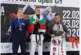 Дупнишкият гладиатор М. Джорджев дръпна в световната ранглиста