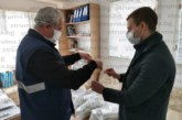 Депутатът Ст. Апостолов дари 200 предпазни шлема на ЦСМП – Благоевград