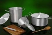 Кои кухненски съдове причиняват най-голяма вреда на здравето?
